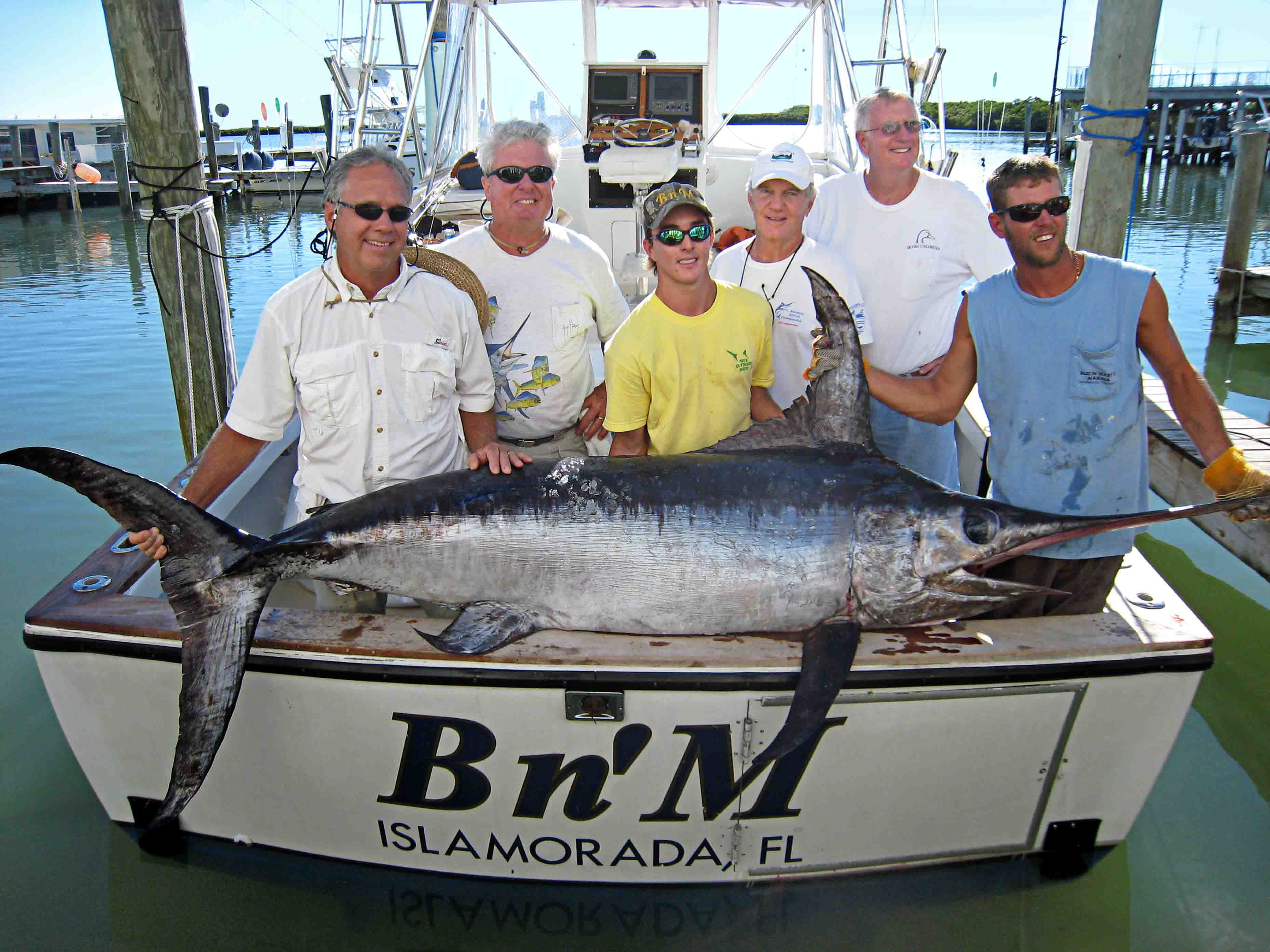 Islamorada fishing charters fishing trips florida keys for Florida fishing vacations